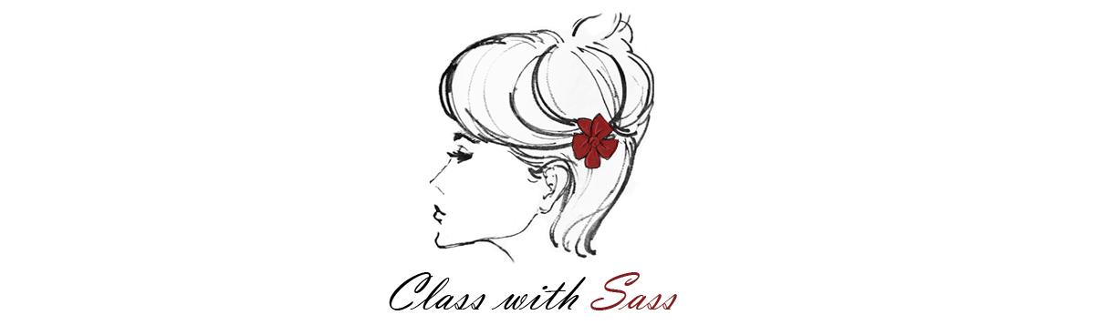Class with Sass