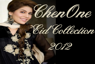 ChenOne Eid Collection