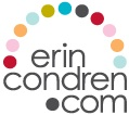 Erin Condren Designs