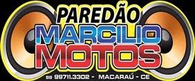 PAREDÃO MARCÍLIO MOTOS