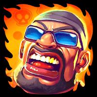 Crime Coast Mafia Wars v52 Mod Apk (Mega Mod)