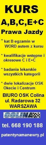 KURSY A, B, C, E+C