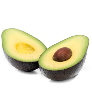 Avocado, healthy food, guacamole