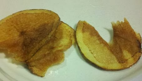 How to make homemade potato chips, can you make potato chips at home, easy potato chip recipe,