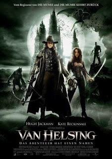 Van Helsing (2004) 3gp