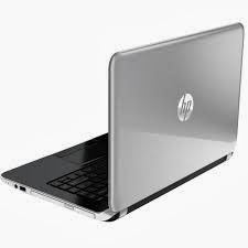 Notebook HP Pavilion 14-N050BR Drivers - Windows 8