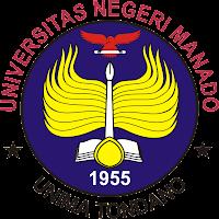 Logo Universitas Negeri Manado (UNIMA)