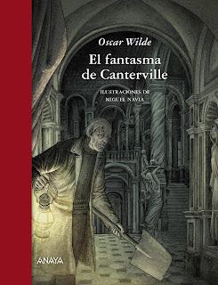 El fantasma de Canterville, Oscar Wilde