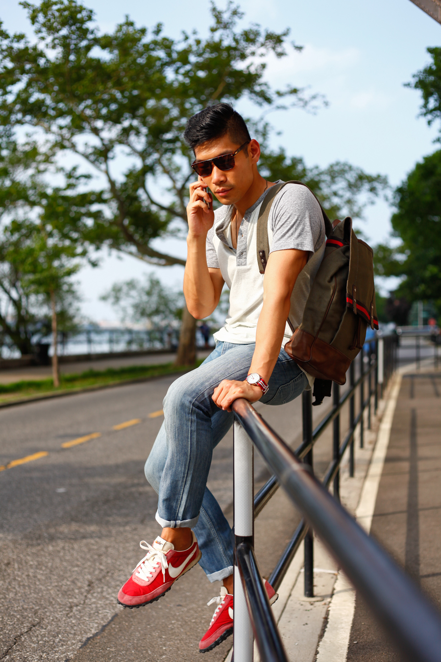 Levitate Style x JcPenney Collaboration | Summer Style Looks with Levi's