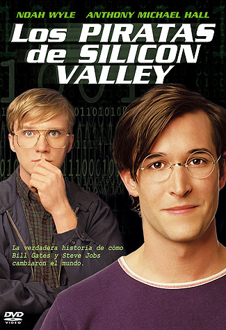 Piratas De Silicon Valley (1999)