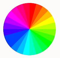 Psikologi Warna Pada Sebuah Desain