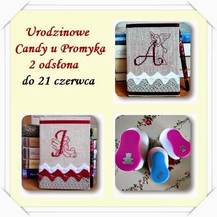 Candy u Promyka