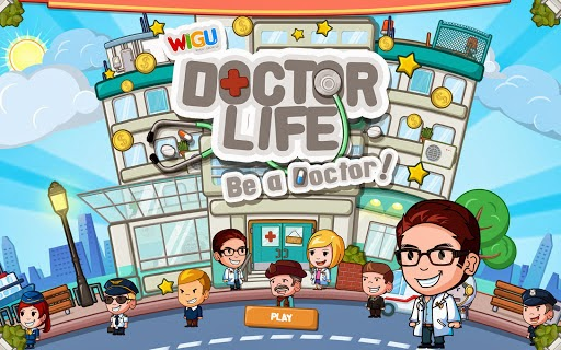 Doctor Life v1.3 APK MOD [Unlocked]
