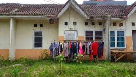 Over Kredit Rumah Murah Tambun Bekasi Cicilan 600 Ribuan