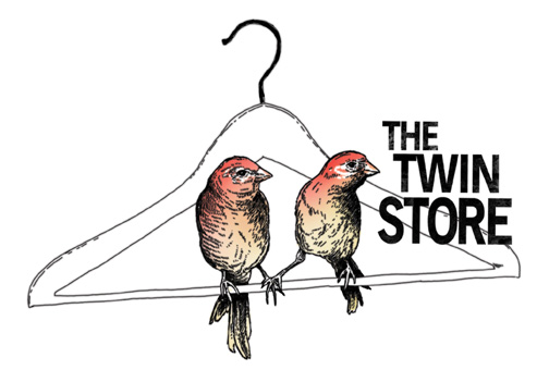 The twin store
