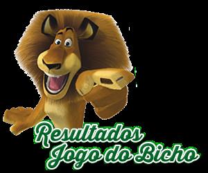 JOGO DO BICHO | RESULTADO DO JOGO DO BICHO