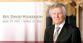 SERMONES: DAVID WILKERSON.