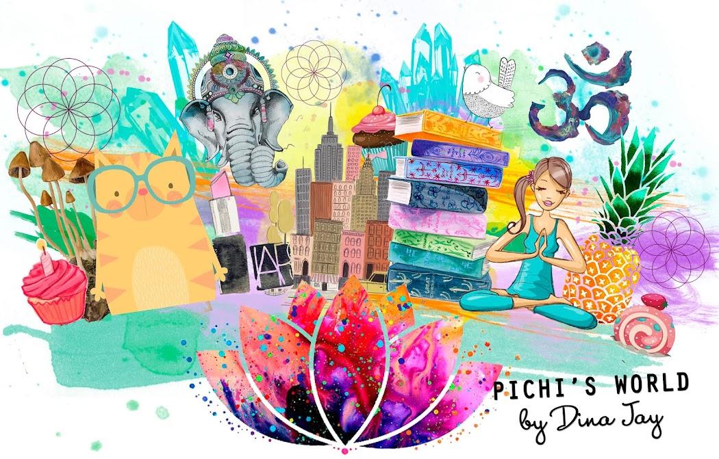 Pichi's WORLD