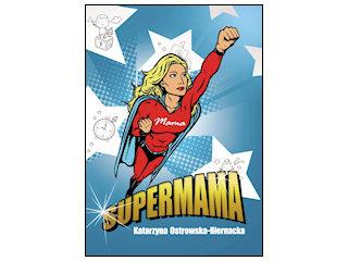 Konkurs książka Supermama