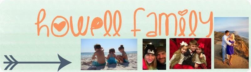Howell Family