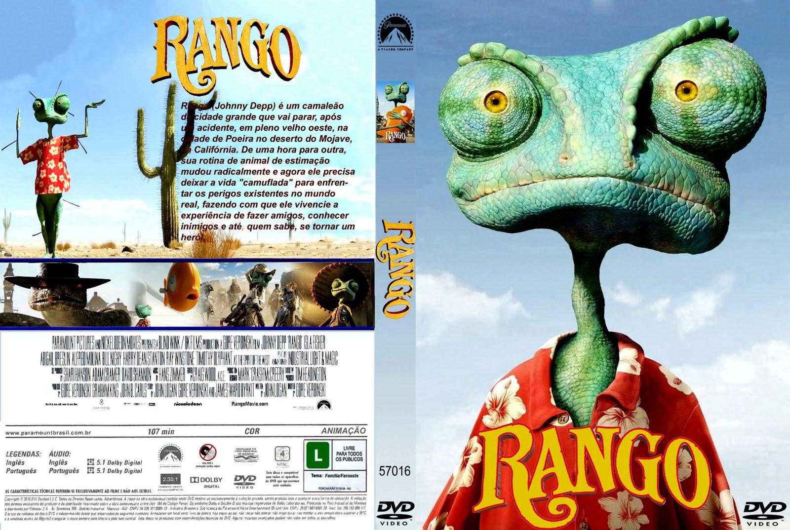 Rango dublado geee - Rango hd download ...