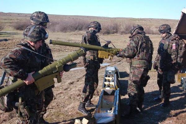 Kekuatan Udara VS Gerilyawan dalam Taktik Pertempuran Modern