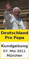 Deutschland pro Papa