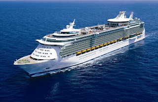Independence of the Seas - Royal Caribbean - Adds Some Features  Oasis Amenities
