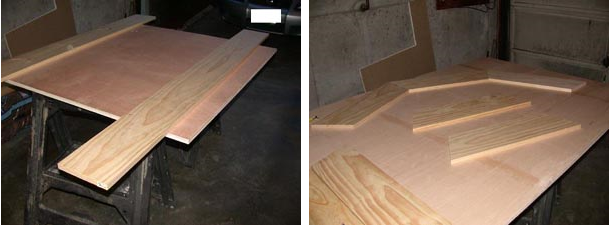 Woodworking Plans Reviewed: How to Build a Poker Table