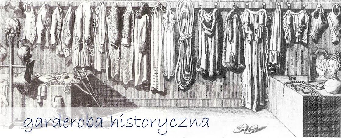 Garderoba Historyczna