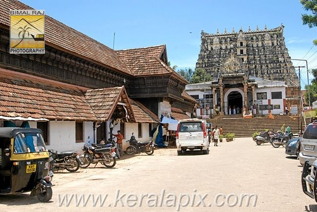 Blogblogger worlds richest temple - Chambr kochi ...