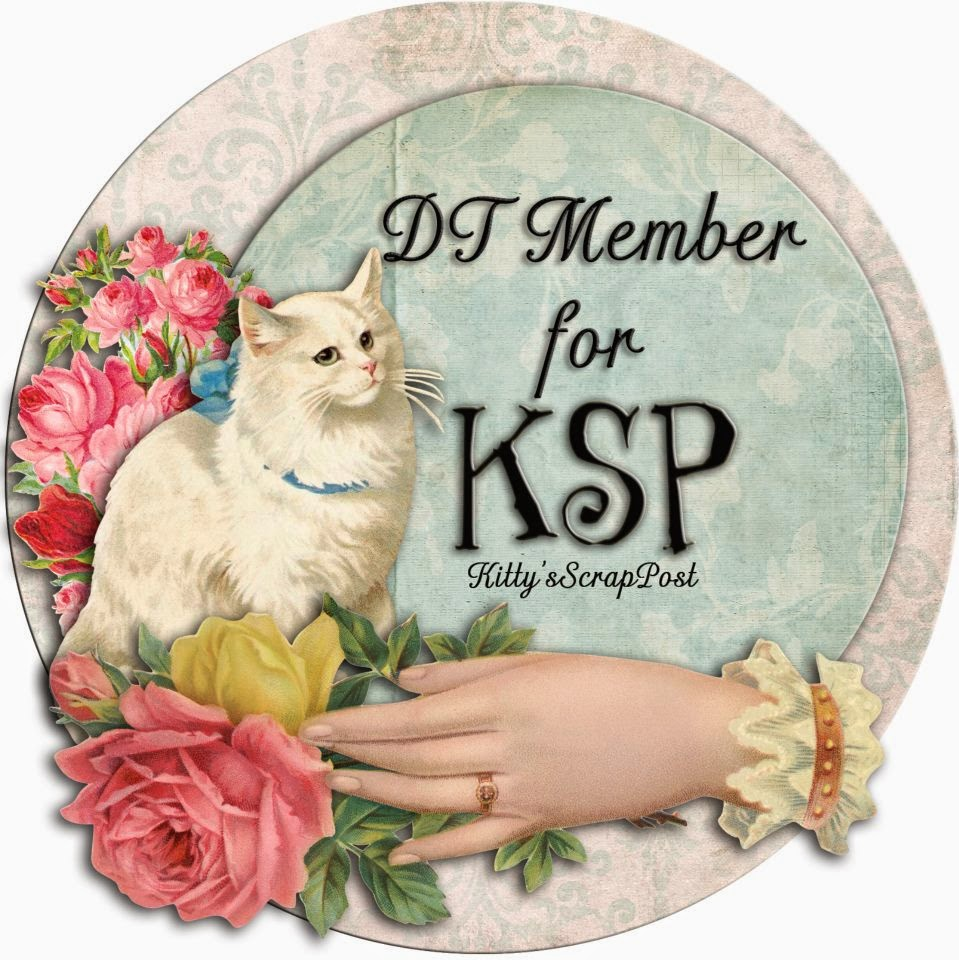 Designer for Kitty's Scrap Post