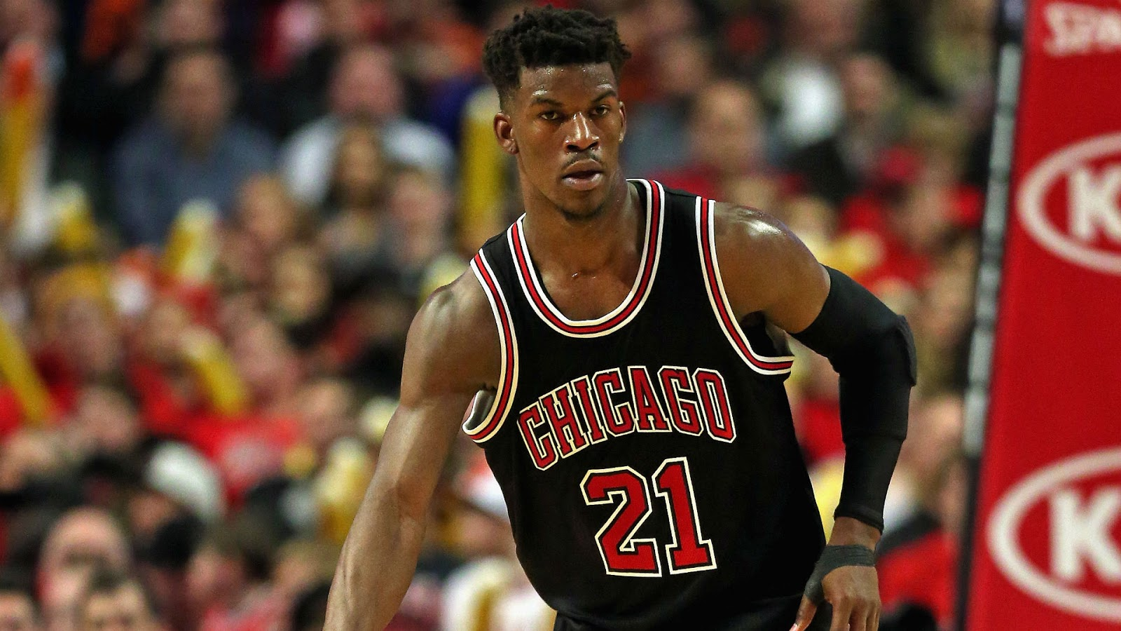 Jimmy Butler Full Highlights 2015 Playoffs R1G2 Vs Bucks
