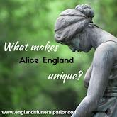 Alice England?