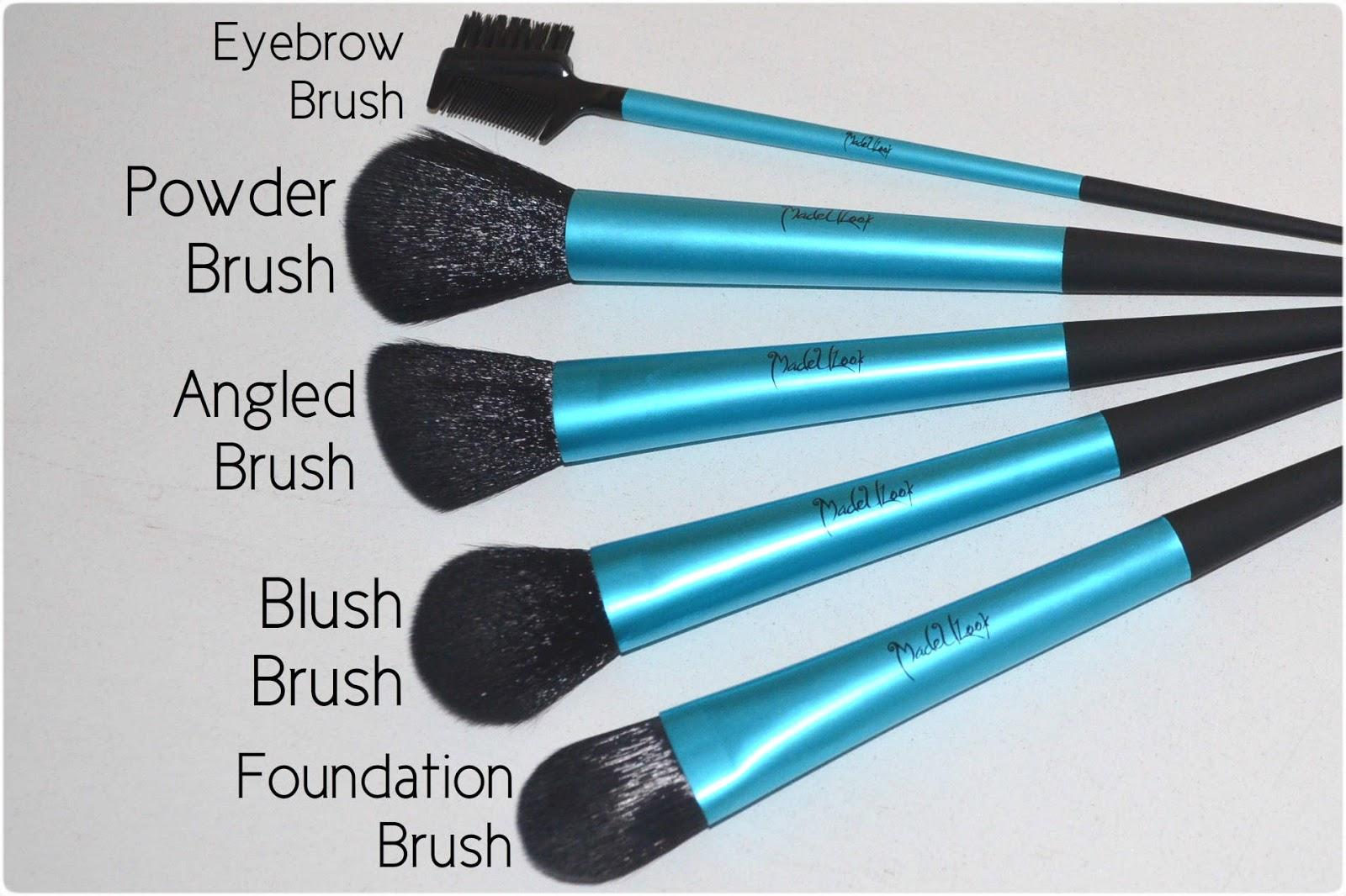 Eyebrow Brush I've Never