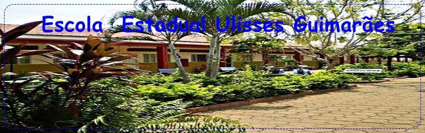Escola Ulisses Guimarães