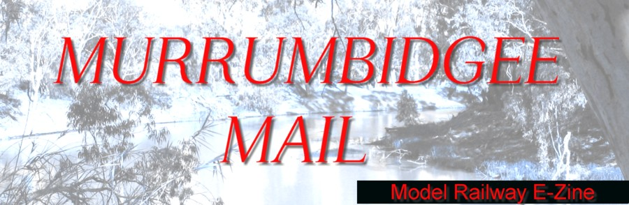 Murrumbidgee Mail