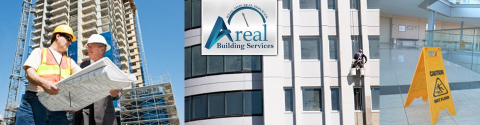 Areal Building Services : - Building Cleaning and Maintenance Services in Canada