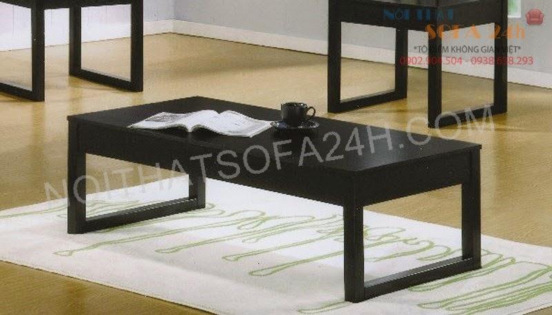 Bàn sofa gỗ BS101