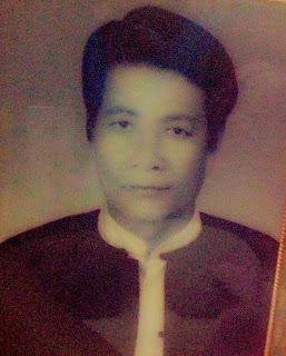 ကၽြန္ေတာ္တို ့ကို အေလာင္းျပန္ေပးပါ -ဦးခင္ညြန္ ့ – KHaing Aung Kyaw