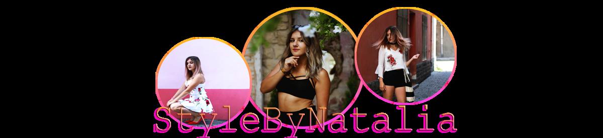 StyleByNatalia