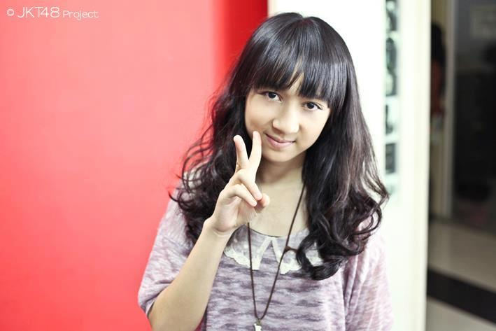 Foto Profil Ayana Shahab JKT48