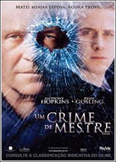 Download – Um Crime de Mestre – BDRip AVI Dual Áudio + RMVB Dublado