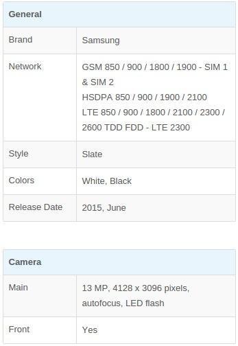 Harga Terbaru Hp Samsung Galaxy J5 Dan Spesifikasi