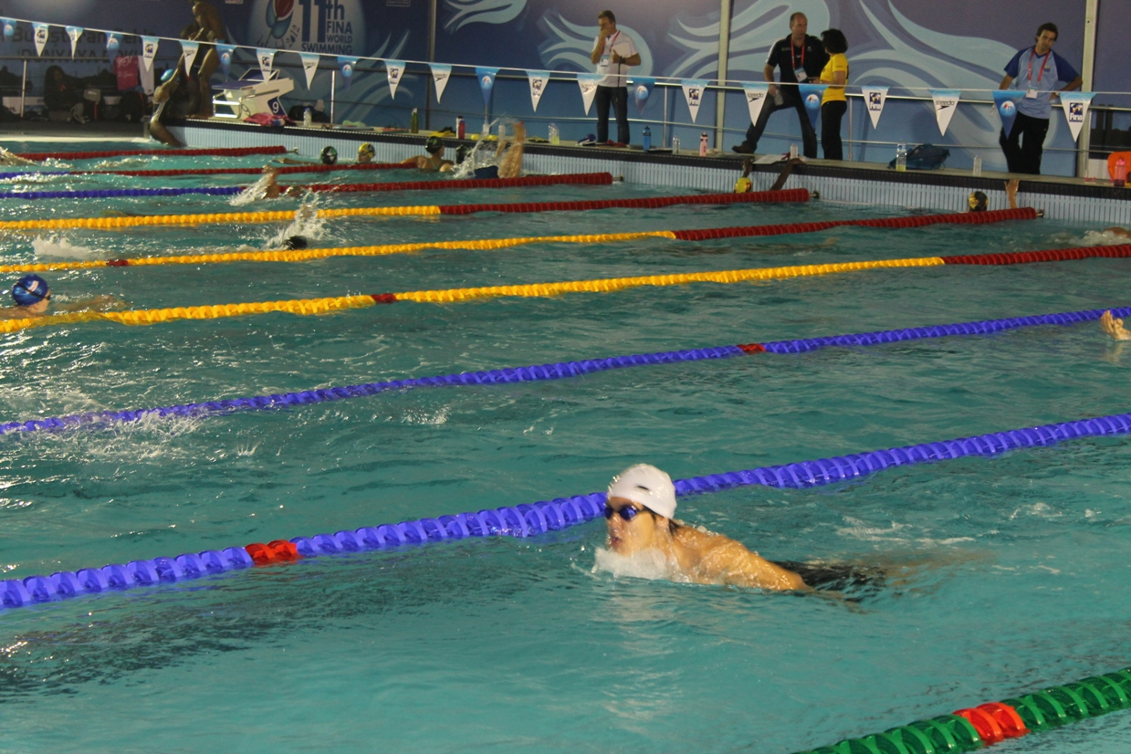 Aquatics Cambodia: Pictures & Films: Cambodian National ...