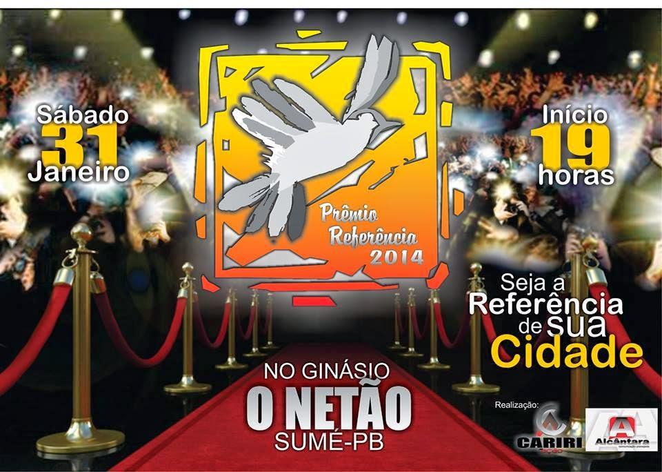 Prêmio Referencia 2014