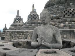Candi Borobudur | Gunadarma