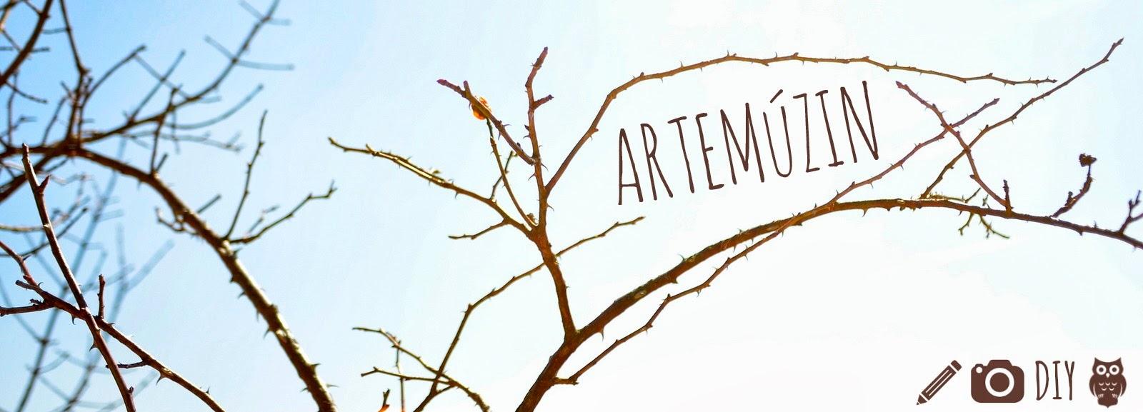 Artemúzin