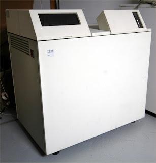 System/36 model 5360