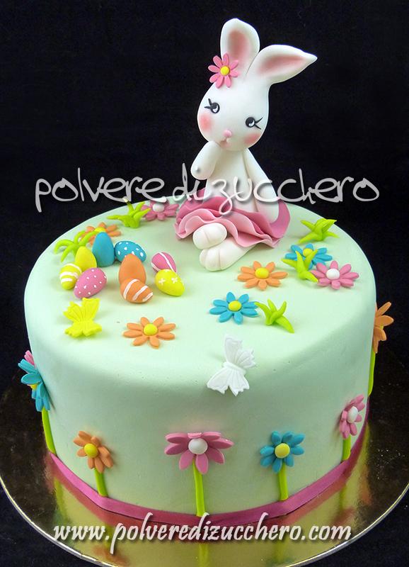 Easter Rabbit Cake Ideas